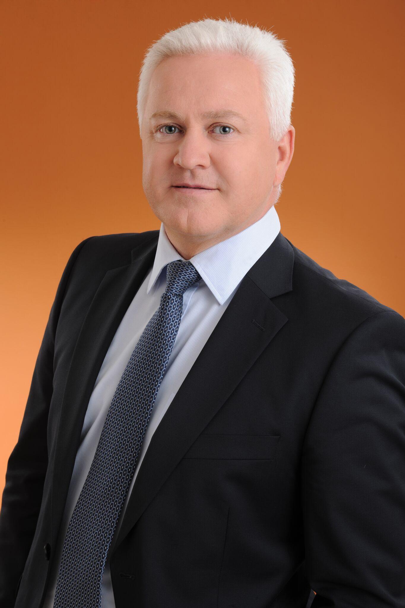 Andrey Zubkov, CEO Euroopt