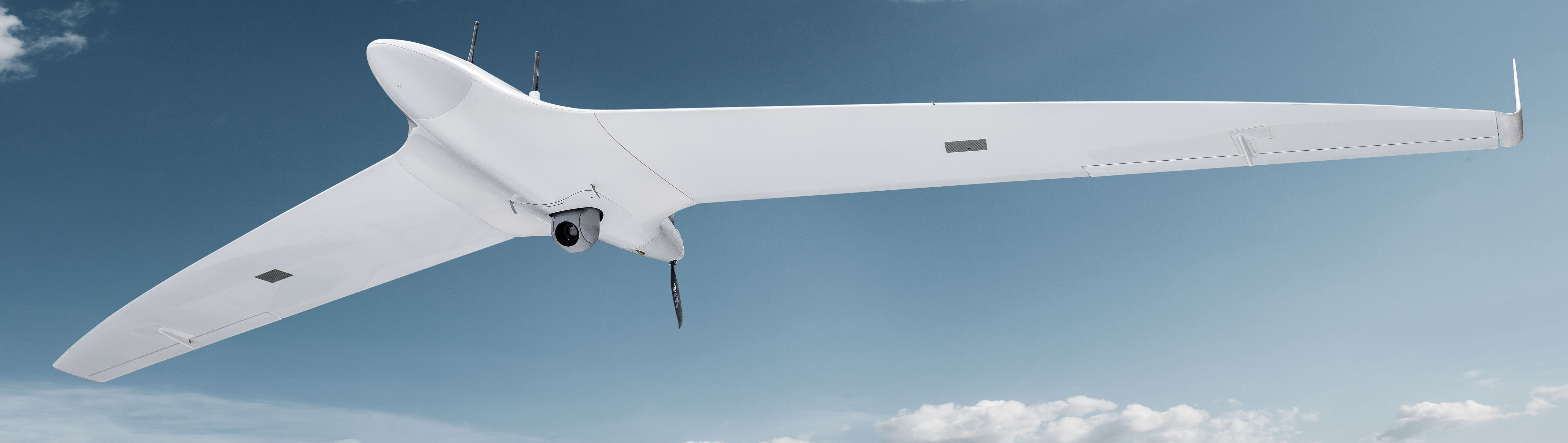 bneCompany  Romania UAV AFT military drone Hirrus 3