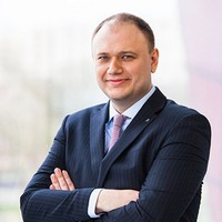bnePeople Belarus Andrei Belkovets, head of the public debt department of the Ministry of Finance