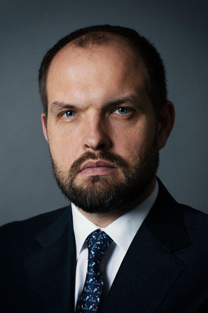 BCS Yuri Prilipov, MD, Head of Investment Banking