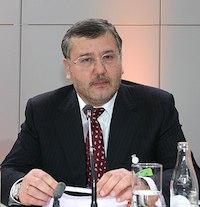 Elections en Ukraine le 31 mars 2019 BnePeopleUkraineAnatoliyHrytsenko
