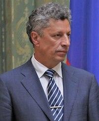 Elections en Ukraine le 31 mars 2019 BnePeopleUkraineYuriyBoyko